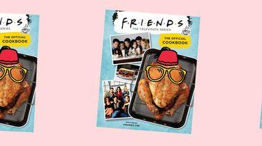 Friends Kookboek
