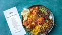 Moluks menu Dennis Huwaë