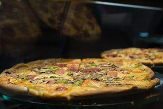 Afbeelding van Napolitaanse pizza 4