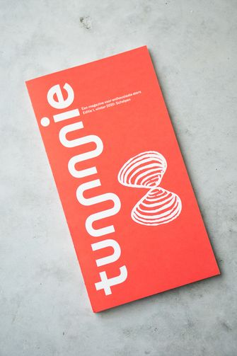 Tummie food magazine