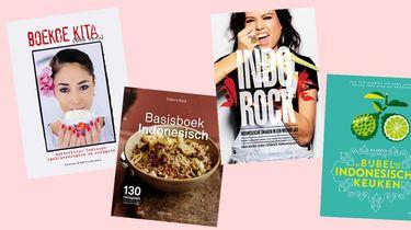 Beste Indonesische kookboeken