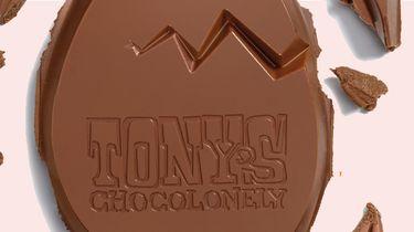 paasreep van tony's chocolonely