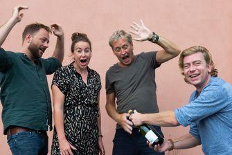 WijnSpijs Academy online wijncursus