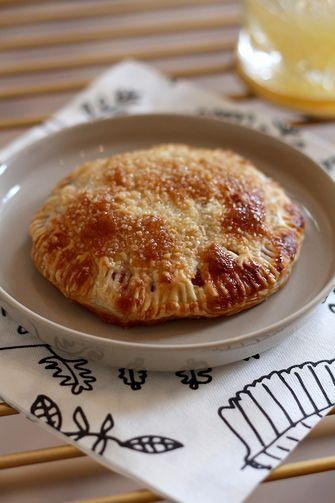 Makkelijke appeltaartjes
