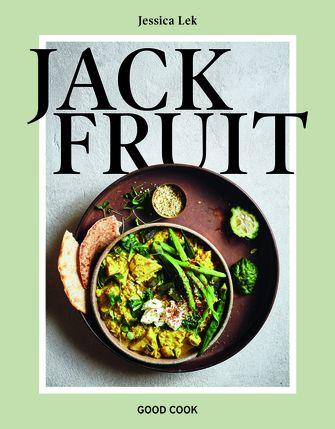 Jackfruit kookboek cover