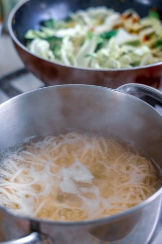 pastawater