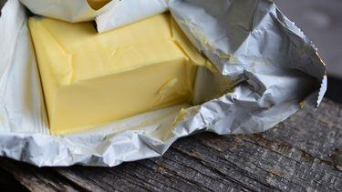 Beurre noisette maken in de magnetron