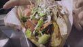 Beste döner kebab van Berlijn