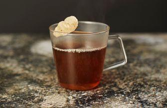 alcoholvrije hot toddy seedlip