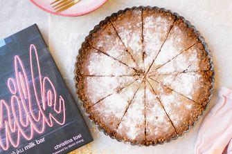 Crack Pie van Milkbar