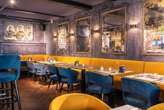 Brasserie Sir Franklin Middelburg