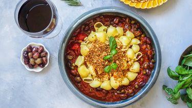 pastaschelpjes