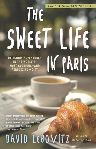 The Sweet life of paris