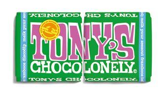 Tony's Unlimiteds: maak je eigen chocoladereep
