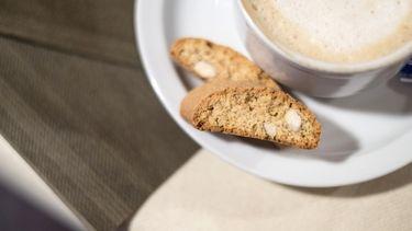 oudste koekjes ter wereld biscotti