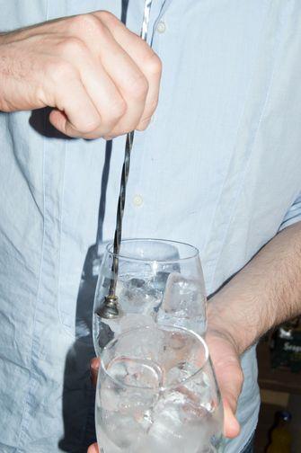gin-tonic nog lekkerder maken