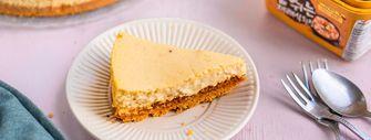miso cheesecake