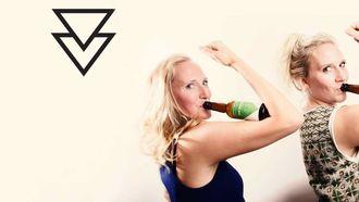 Gebrouwen door vrouwen / vrouwen die bier brouwen