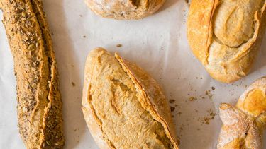 Handgemaakt Brood