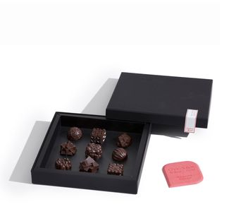 chocolaatjes Ryan L Foote
