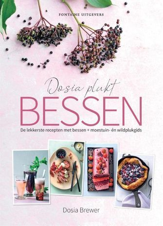 Kookboek Dosia Brewer
