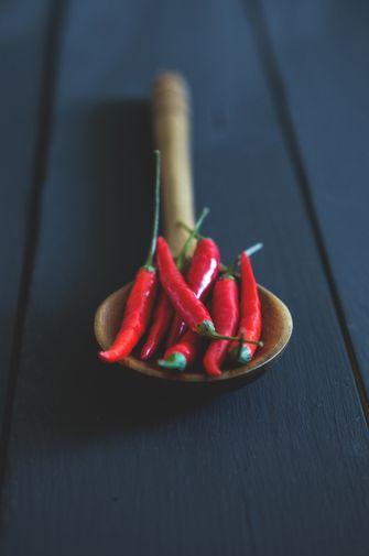 Rawit pepers