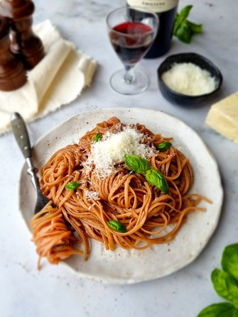 Spaghetti Samsung S21