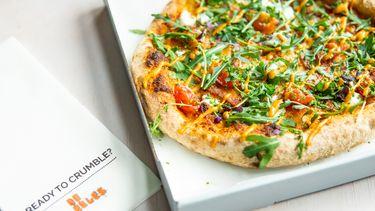 Pizza van No Rules