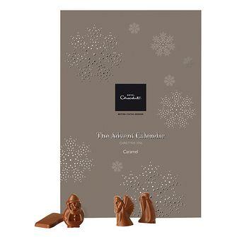 lekkerste adventskalenders Hotel Chocolat