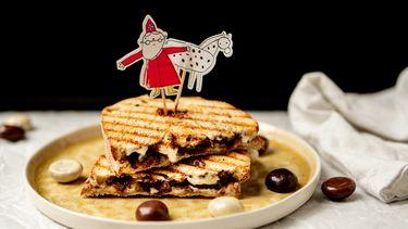 Sinterklaasrecept voor een Sinterklaastosti