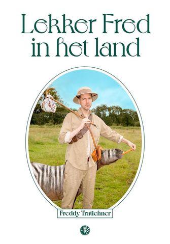 Cover Lekker Fred in het land