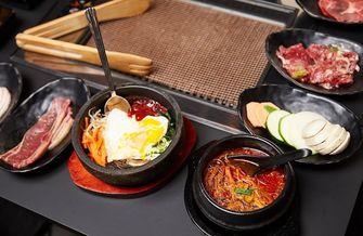 Seoul Sista Korean BBQ