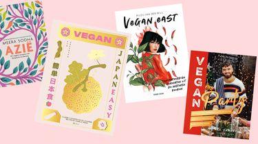 Kookboeken vegan