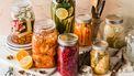 ingrediënten die je kunt inleggen