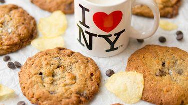 compost cookies Milkbar NY