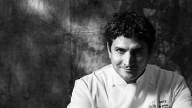 Rijks x Mirazur: het beste restaurant ter wereld