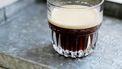 Homemade ijskoffie