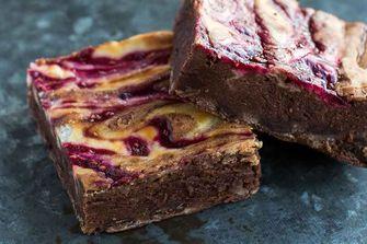 cheesecake brownies Waldo