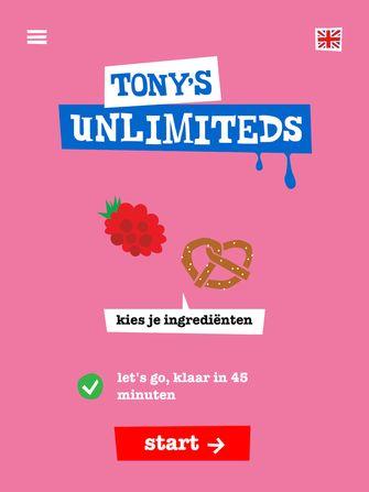 Tony's Unlimiteds