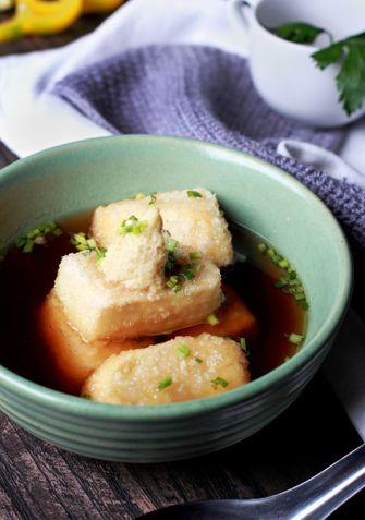 tofu stock