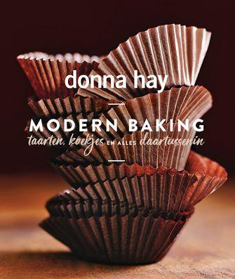 Modern Baking van Donna Hay