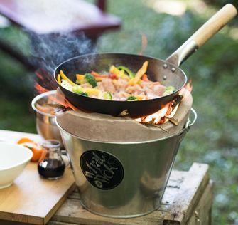 what a wok