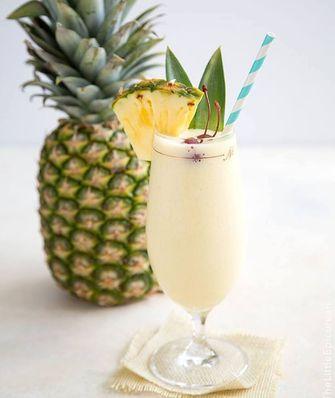 De Vrouw met de Baard cocktail