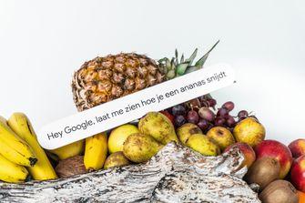 Hey Google Nest Hub