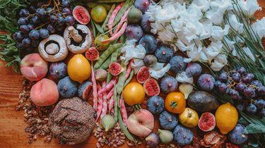 voeding als voorbeeld van voedselverspilling