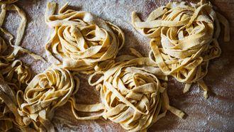 Beste pastamaker van Tokio