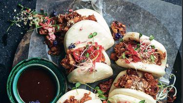 Gua Bao uit het Jackfruitboek
