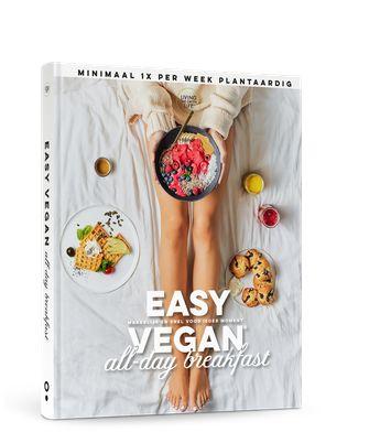 kookboek easy vegan all day breakfast