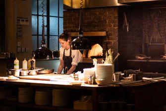 Leukste restaurants in Londen