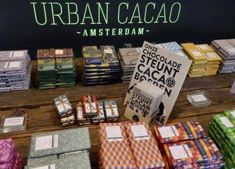 urban cacao amsterdam chocoladewinkel